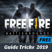 Tips for free Fire guide 2019 icon