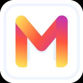 Logo maker - Logo designer, Logo Creator icon