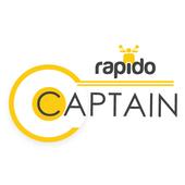 Rapido Captain icon