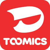 Toomics icon