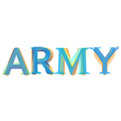 A.R.M.Y - game for BTS icon