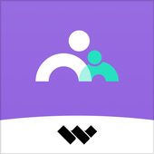 Parental Control App & Location Tracker - FamiSafe icon