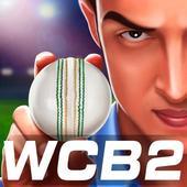 World Cricket Battle 2 icon