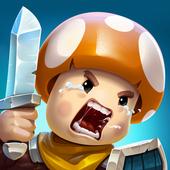 Mushroom Wars 2: RTS Tower Defense & Mushroom War icon