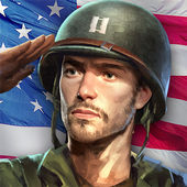 WW2: Strategy Commander Conquer Frontline icon