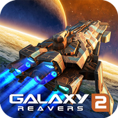 Galaxy Reavers 2 - Space RTS Battle icon