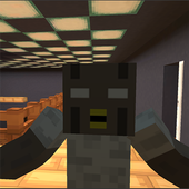 blocky Granny mod chapter one icon
