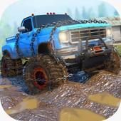 Spintrials Offroad Car Driving & Racing Games 2020 icon