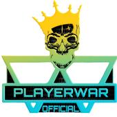 Playerwar - An eSports Tournament Platform icon