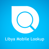 Libya Mobile Lookup icon