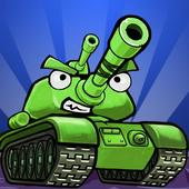 Tank Heroes icon