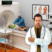 Real Doctor Simulator icon
