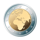 Exchange Rates & Currency Converter icon