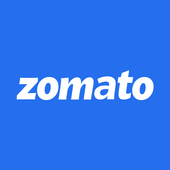 Zomato Restaurant Partner icon