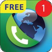 Free Call, Call Free Phone Calling App - CallGate icon