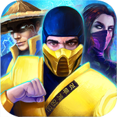 Ninja Games - Fighting Club Legacy icon