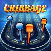 Ultimate Cribbage - Classic Board Card Game icon