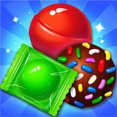 Candy Lucky: Match 3 Puzzle Game 2020 icon