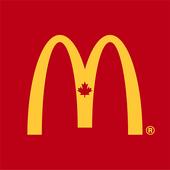 McDonald's Canada icon