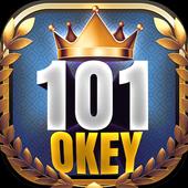 101 Okey icon