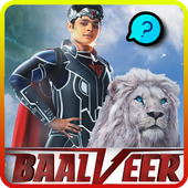 BaalVeer Returns Game Quiz Guess The Character icon