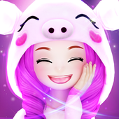 AVATAR MUSIK WORLD - Music and Dance Game icon
