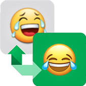 Emoji Translate icon