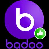 Free Badoo icon
