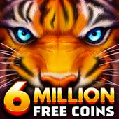 Slots Prosperity™ - Free Slot Machine Casino Game icon