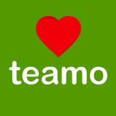 Teamo icon