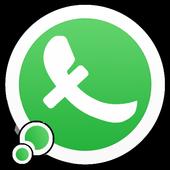 Fake Chat icon