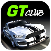 GT: Speed Club - Drag Racing / CSR Race Car Game icon