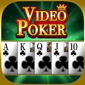 VIDEO POKER OFFLINE FREE! icon