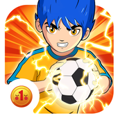 Soccer Heroes 2020 - RPG Football Manager icon