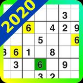 Sudoku offline icon