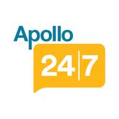 Apollo 247 icon