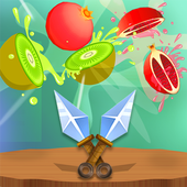 FruitBounty - Cut Fruits And Get Bounty icon