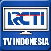 rcti tv indonesia icon