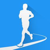 Running & Jogging icon