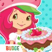 Strawberry Shortcake Bake Shop icon