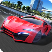 Fanatical Car Driving Simulator icon