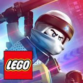 LEGO® NINJAGO®: Ride Ninja icon