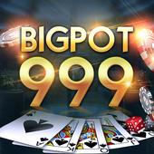 BIGPOT 999 icon