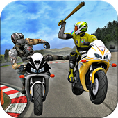 Bike Attack icon