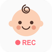 AYEAYE - Baby Safety Monitor + Home camera icon