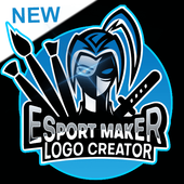 Logo Esport Premium icon