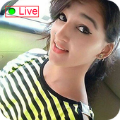 Desi Girls Masti - Free Online Chat icon