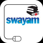 Swayam icon