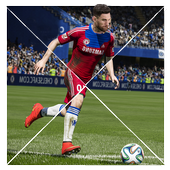 Legend Soccer League 2020 icon