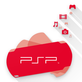 PSP Games Downloader - Free PSP Games , ISO icon